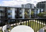Hôtel Fremantle - Lodestar Waterside Apartments-4