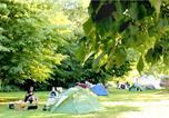 Camping avec Piscine couverte / chauffée Allemagne - Knaus Campingpark Essen-Werden-2