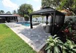 Location vacances Pompano Beach - Hibiscus Ocean Villa-3