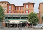 Hôtel Réalmont - Hôtel du Vigan-1