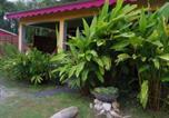 Location vacances Sainte-Anne - Holiday home Sainte-Anne, Guadeloupe-1