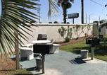 Location vacances Orange Beach - Palm Beach 44a condo-2