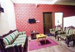 Hôtel Jaipur - Le Pension Backpackers Hostel Jaipur-4