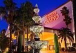 Hôtel Las Vegas - Tuscany Suites & Casino-1