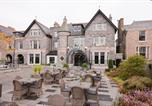 Hôtel Aberdeen - Malmaison Aberdeen-1