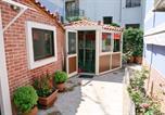 Hôtel Plomári - Motel Nikos-1