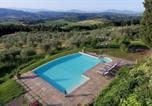 Location vacances  Ville métropolitaine de Florence - Colle di Sotto-1