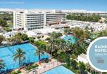Hôtel Al Ain - Radisson Blu Hotel & Resort, Al Ain-4
