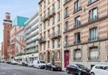 Location vacances  Hauts-de-Seine - Bright and charming flat at the doors of Paris, in Montrouge - Welkeys-3