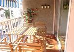 Location vacances Saint-Laurent-du-Var - Riviera Rent Apartments - Nice Airport-2