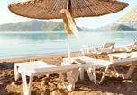 Hôtel Marmaris - Sunprime Beachfront Hotel(A la carte All Inclusive-Adult Only)-3