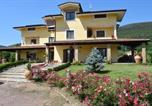 Hôtel Province de Caserte - Villa Cristina-1