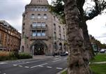 Hôtel Scy-Chazelles - Ibis Styles Metz Centre Gare-4