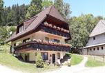 Location vacances Oberried - Hugenhof-2