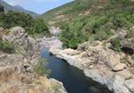 Location vacances Ota - Au pont de Tuarelli, Ludique, Galeria, Corse-1
