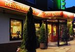 Hôtel Niestetal - Hotel Restaurant Zur Post Lohfelden-1