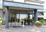 Hôtel Settala - Hotel Gama-1