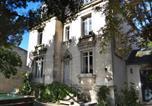 Hôtel La Rochelle - Le Clos Bleu-La Rochelle-1