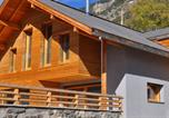 Location vacances Briançon - Le Verger Fleuri-3