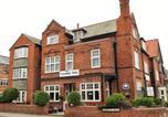 Hôtel Scarborough - The Lonsdale Villa-1