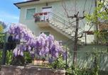 Location vacances  Province de Viterbe - Terra di Nortia-4