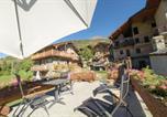 Location vacances Valpelline - Chalet Ad Lignum-3