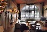 Hôtel Alet-les-Bains - Hôtel La Chaumière-3