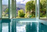 Hôtel Mendrisio - B&B Dolce vita al lago Lugano-2
