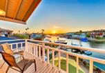 Location vacances Newport Beach - Nb-621 - Newport Bay Front Vacation Home-1