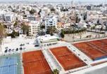 Hôtel Larnaca - Liv Urban Hotel Larnaca-4