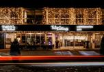 Hôtel Gare de Ludwigshafen - Tulip Inn Ludwigshafen City