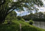 Location vacances Barby (Elbe) - Zimmervermietung Barth-2