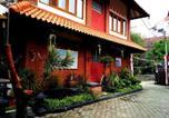 Hôtel Bandung - Hotel Puri Larasati-3