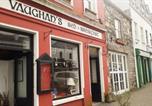 Location vacances Clifden - Vaughans Pub/Accommodation-3