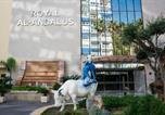 Hôtel Torremolinos - Royal Al-Andalus-3