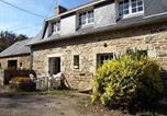 Location vacances Concarneau - Holiday Home Guelet Ar Len-1