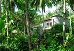 Location vacances Trivandrum - Paradise Gardens Beach Resort-4