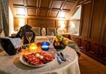 Hôtel Cortina d'Ampezzo - Ambra Cortina Luxury&Fashion Hotel-4