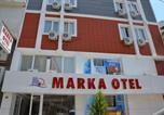 Hôtel Meltem - Marka Hotel-1