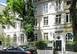 Location vacances Dreieich - Guesthouse Dirazi-1