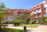 Hôtel Meknès - Menzeh Dalia-2