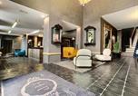 Hôtel Casaglione - Palazzu U Domu-4