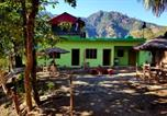Location vacances Chamba - Etu Homestay-1