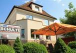 Location vacances Bad Salzuflen - Ferienwohnungen & Apartments Schulte-1