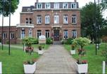 Hôtel Cuincy - Logis Manoir de Fourcy-2