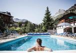 Hôtel Val-d'Isère - Hotel Altitude-2