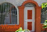 Location vacances Puerto Vallarta - Apartamento Obelisco-4