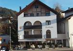 Hôtel Castelrotto - Gasthof Toni-1