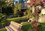 Location vacances Calheta - Magro´s House-3