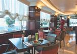 Hôtel Doha - Retaj Al Rayyan-3
